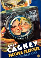 Picture Snatcher 1933 DVD - James Cagney / Ralph Bellamy